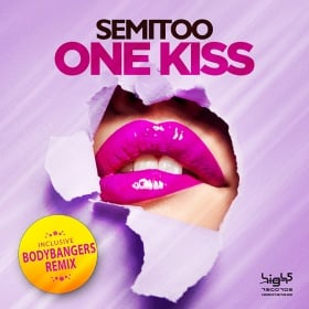 SEMITOO - ONE KISS